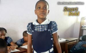smart girl